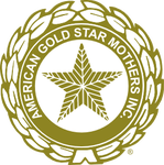 American Gold Star Mothers logo
